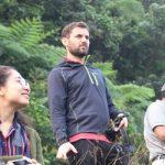 REPAIRING TROPICAL FOREST IN VIETNAM