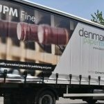 UPM Fine Now Carbon Balanced through Denmaur